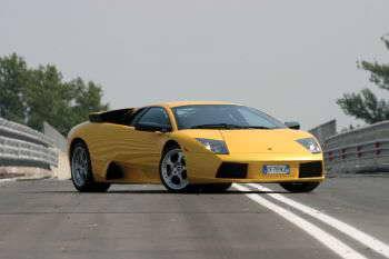 Lamborghini modifikacije za 2005