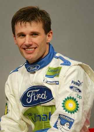 Ford WRC potpisao Romana Krestu