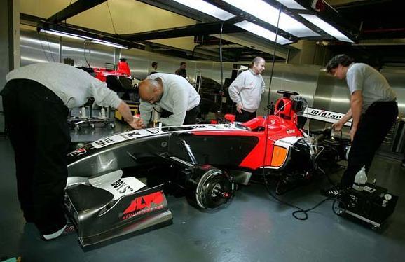 F1:Javnosti predstavljen novi Ferarijev bolid