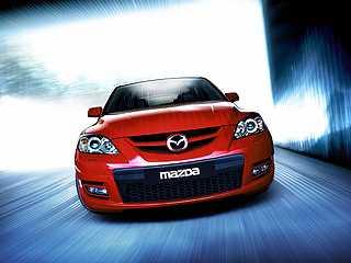 Mazda3 MPS premijerno u Ženevi