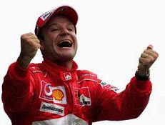 F1: Barichellovi problemi