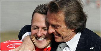F1: Schumacher i dalje najplaćeniji