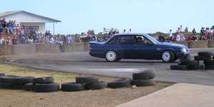 Tuning Styling Drift-Race