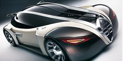 Četvrto Peugeot nadmetanje dizajnera