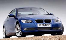 10 najprodavanijih automobila u Evropi u 2006.
