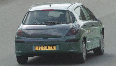 Peugeot 308 stiže u oktobru