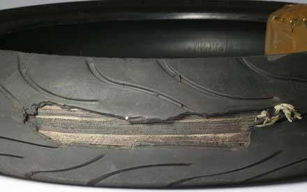 Poziv vlasnicima Michelin Pilot Power pneumatika da ih zamene