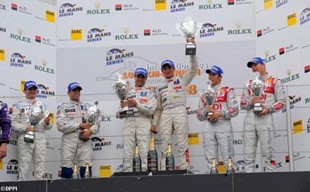 LMS: Peugeoti najbrži na 1000km Nurburgring-a