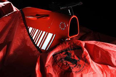 Novi F1 Ferrari 12. januara na internetu