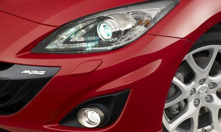 Ženeva: Predstavljena Mazda3 MPS