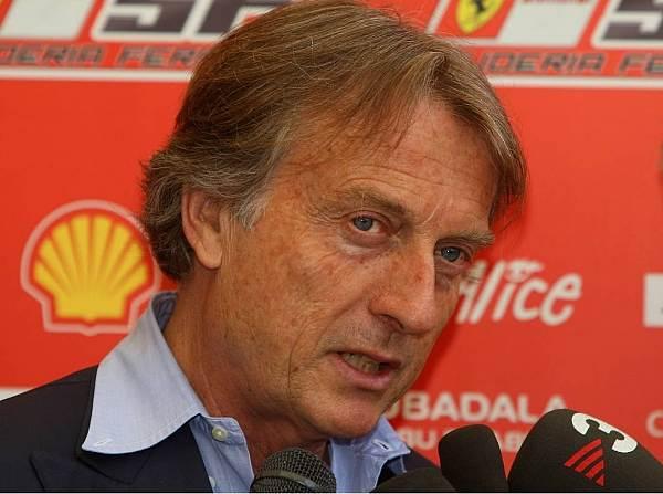 Le Mans: Di Montezemolo zvanični starter trke