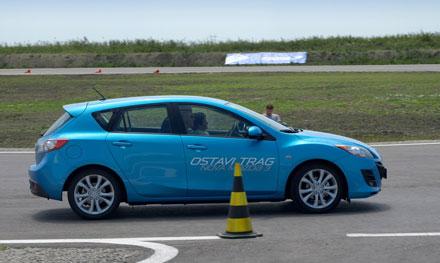 Mazda Srbija: Porast prodaje u junu 2009.