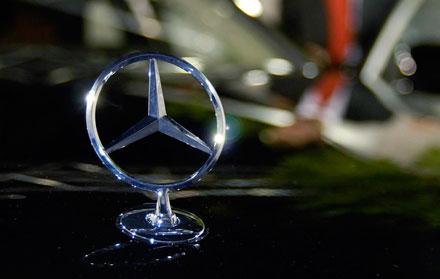 Mercedes Srbija: Veče S-Klase