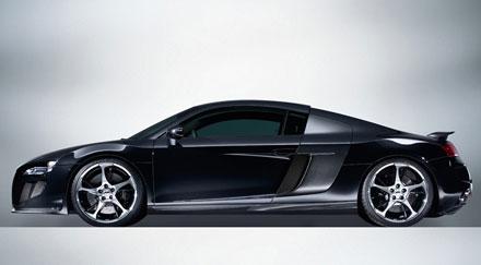 2009 Abt R8 V10