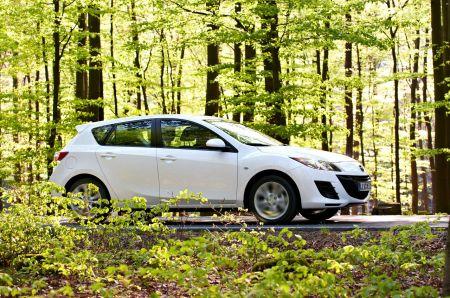 Mazda i-stop dobila nagradu za najbolje tehnološko dostignuće za 2010. godinu
