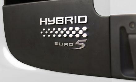 Mazda kupuje hibridni pogon od Toyote