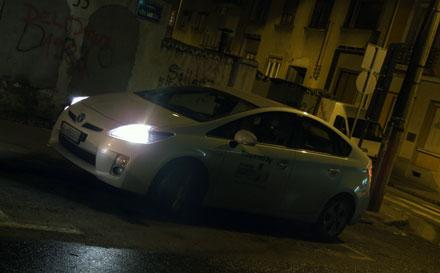 Toyota Prius 1.8 – dan drugi