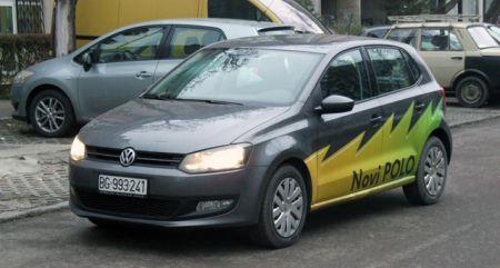 VW Polo 1.4 – utisci nakon dva dana testa