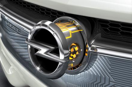 Ženeva: Opel predstavlja Merivu i Amperu