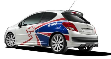 Ograničena serija: Peugeot 207 S16