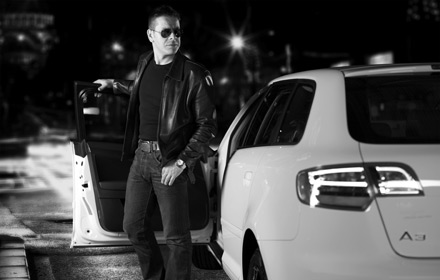 Audi A3 Vlado Georgiev Limited Edition