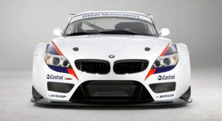 Spreman za trkačku stazu: BMW predstavio Z4 GT3