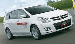 Mazda – Nasleđe tehnoloških inovacija