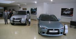 Inoto – Mitsubishi se vraća u Srbiju