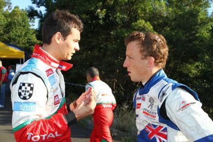 WRC: Kris Meeke potpisao za Mini