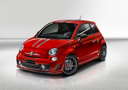 Fiat otkupio svoj prodati udeo u Ferariju