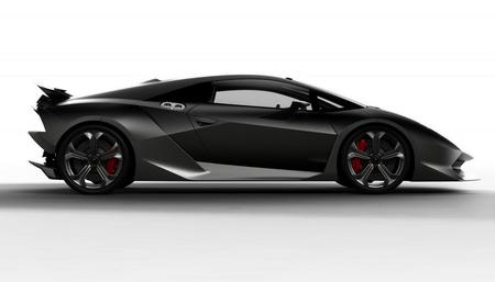 Lamborghini Sesto Elemento u ograničenoj seriji
