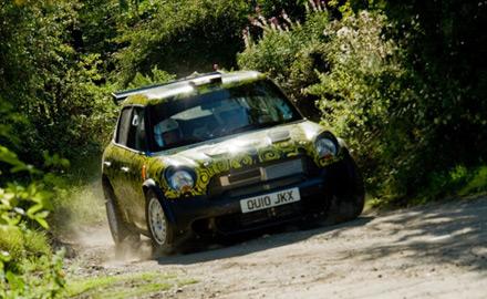WRC: Dani Sordo potipisao za MINI