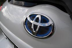 NK TEST: Toyota Auris HSD