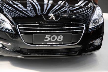 BG Sajam uživo: Peugeot predstavio 508, 3008 Hybrid i iOn