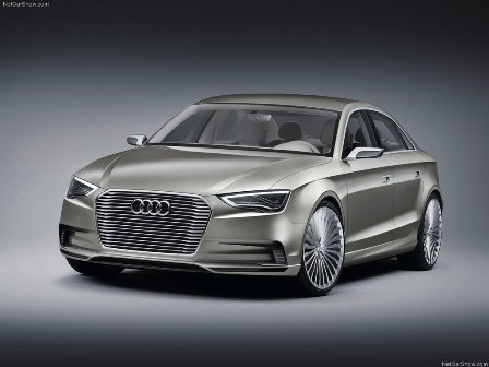 Šangaj: Audi A3 Saloon postao hibrid