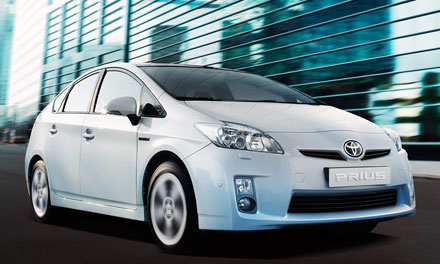 """Pozitivni utisci testova """"Plug-in"""" Toyota hibrida"""
