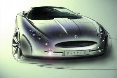 Frankfurt: Jaguar planira predstavljanje koncept vozila