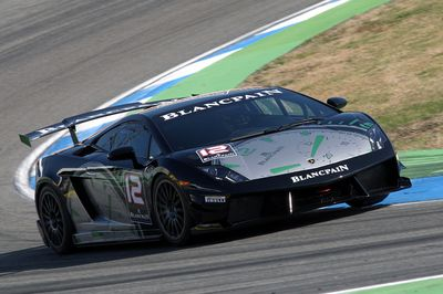 Lamborghini prezentuje specijalnu verziju modela Gallardo