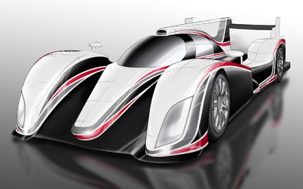 Toyota se vraća na Le Mans !