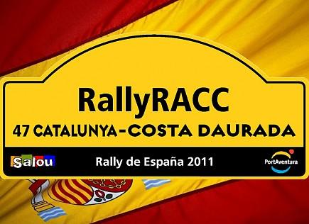 WRC, Reli Španije, treći dan: Citroen osvojio šampionat, Loeb još ne