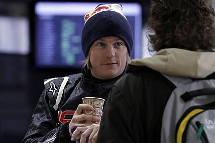 """Prelomna vest: Povratak """"ledenog"""" – Kimi ponovo u Formuli 1 !"""