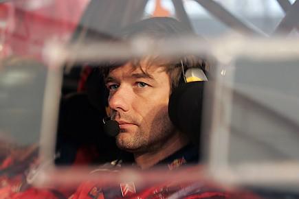 Prelomna vest:: Loeb ponovo WRC šampion.
