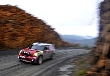 WRC : Bez Minija 2012. godine?