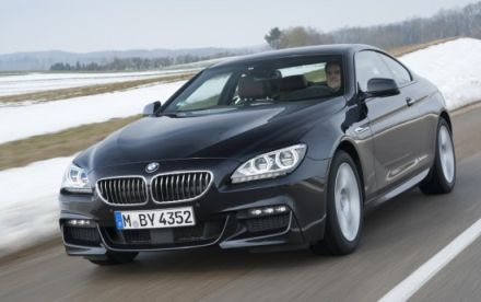 Stiže BMW 640d xDrive