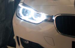 """Nova """"trojka"""" je stigla. BMW F30."""