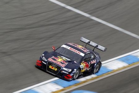 VIDEO: DTM 2012 sezona – iz perspektive Audi tima