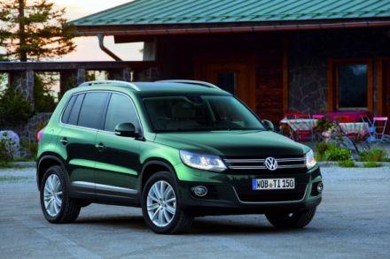 Novi VW Tiguan u tri karoserijske verzije