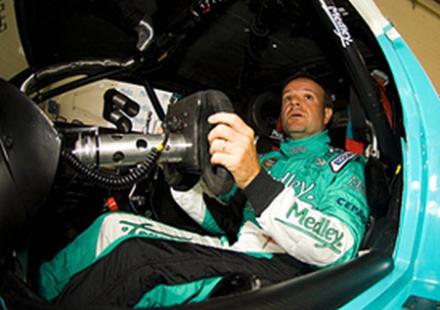Rubens Barikelo u brazilskom V8 šampionatu 2013. godine