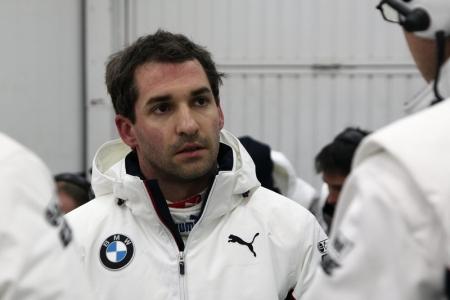 DTM: Timo Glok u BMW-u