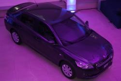 Predstavljen Peugeot 301